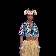Accueil Bora Bora - Copie